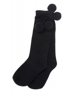 Aurora Royal Boys Navy Blue Cotton Socks