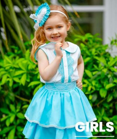 Seven Reasons to Choose Aurora Royal for Shopping for kids Clothing