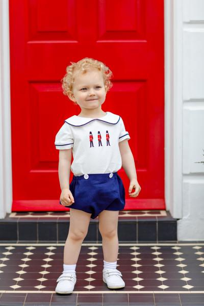 5 Reasons Why You Should Buy Wholesale Baby Clothes: Aurora Royal- The Best Choice